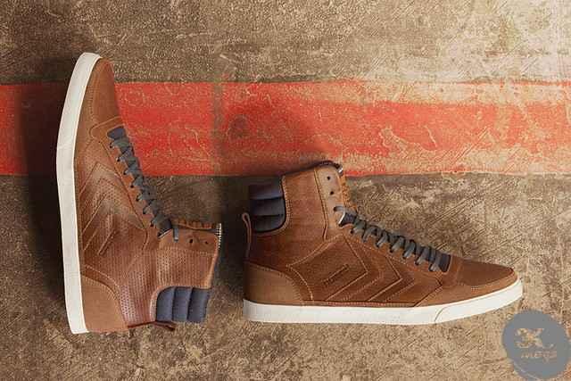 hummel ayakkabi 2013 1 Hummel ayakkabı modelleri 2013