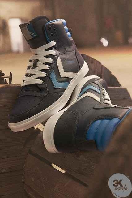 hummel ayakkabi 2013 11 Hummel ayakkabı modelleri 2013