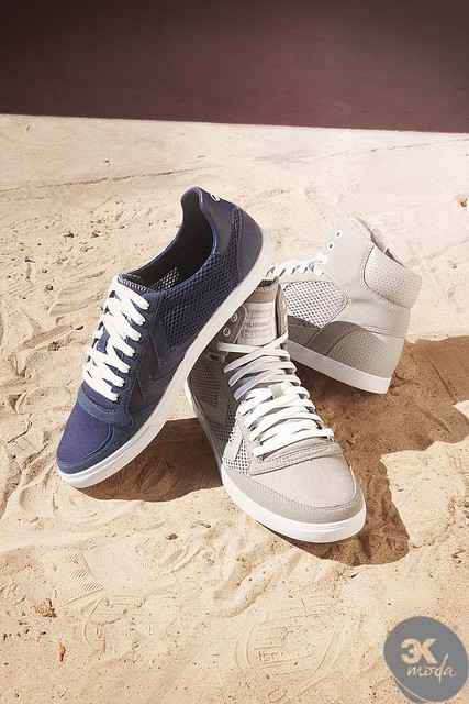 hummel ayakkabi 2013 18 Hummel ayakkabı modelleri 2013