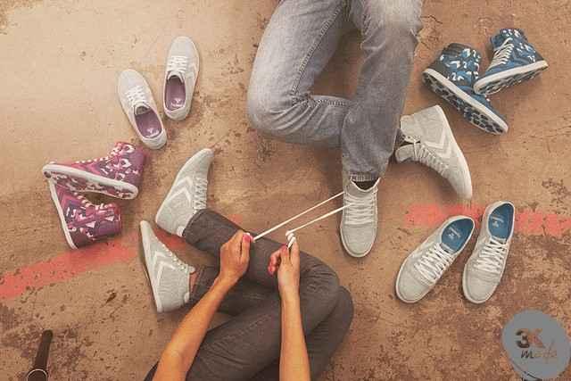 hummel ayakkabi 2013 2 Hummel ayakkabı modelleri 2013