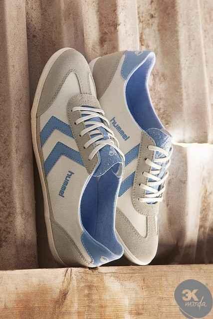 hummel ayakkabi 2013 20 Hummel ayakkabı modelleri 2013