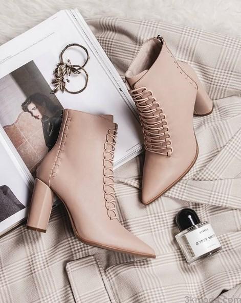 inci ayakkabi modelleri