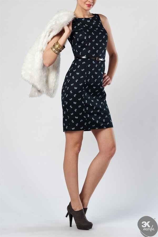 koton elbise 2013 15 Koton elbise modelleri