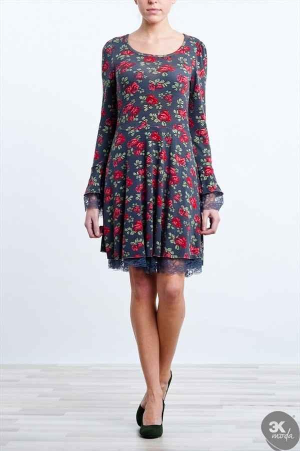 koton elbise 2013 5 Koton elbise modelleri