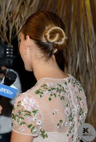 Ünlülerin Saç Modelleri 2013
