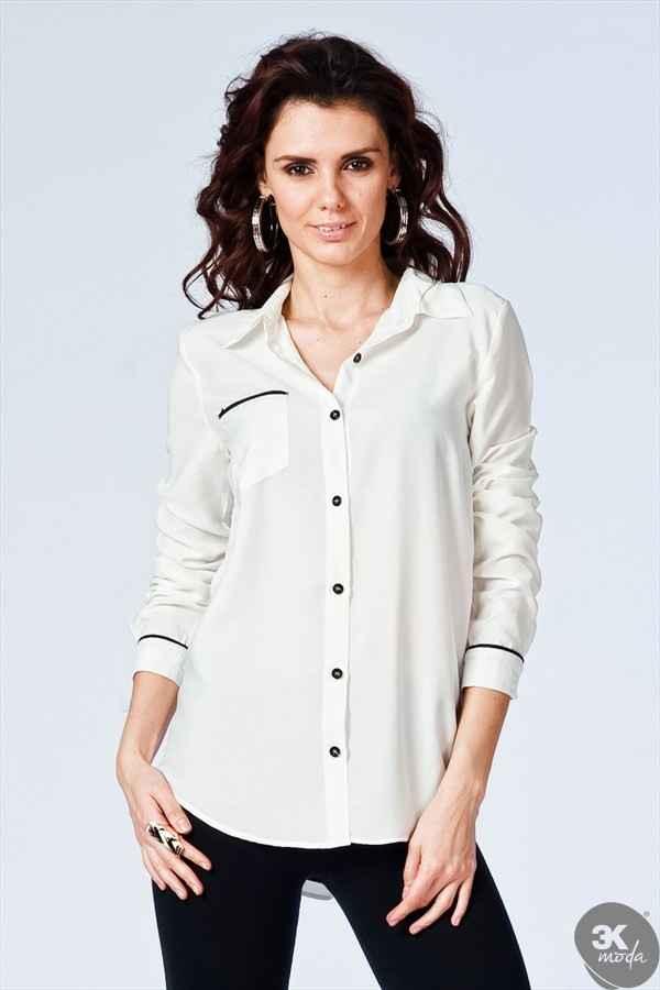 Bayan Gömlek Modelleri 2013