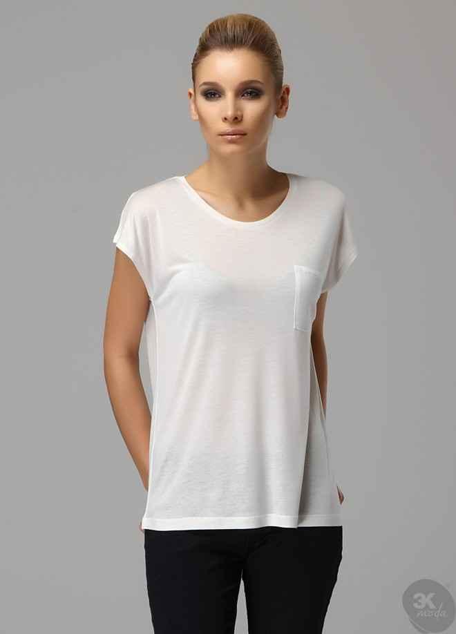 Bayan Tişört Modelleri