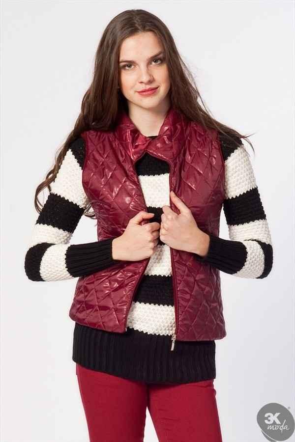Bayan Yelek Modelleri 2013