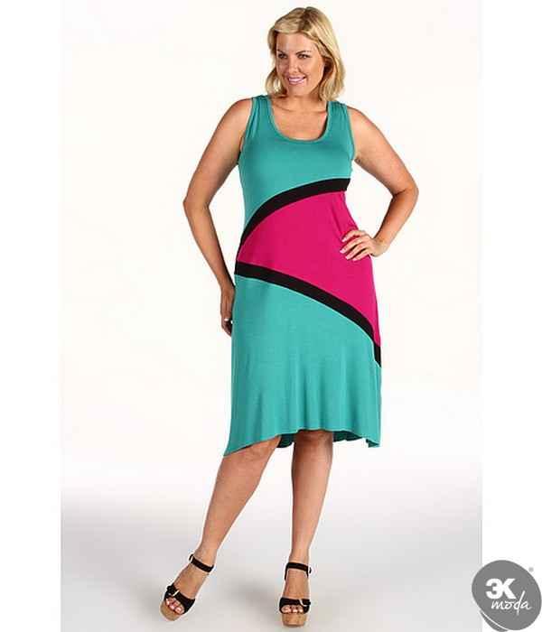 buyuk beden elbise 2013 18 Büyük beden elbise modelleri 2013