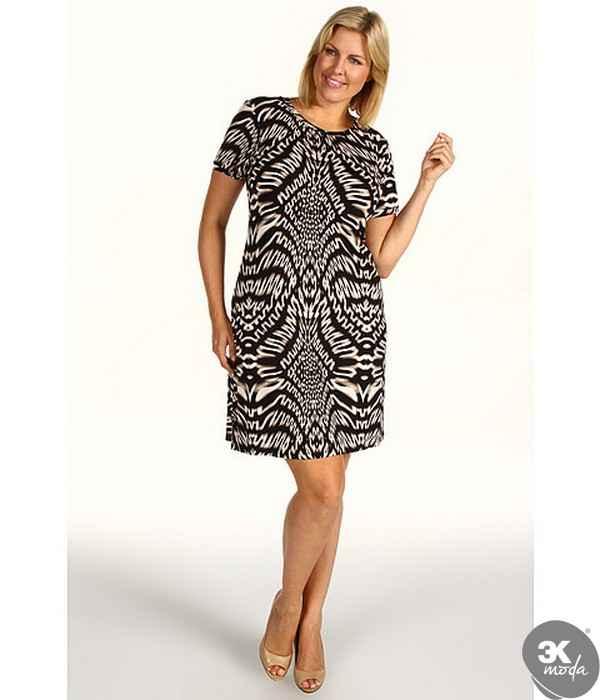 buyuk beden elbise 2013 21 Büyük beden elbise modelleri 2013