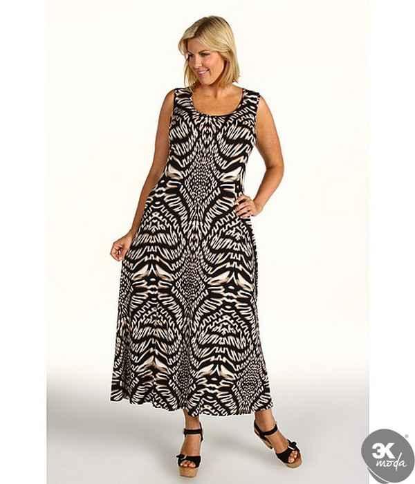 buyuk beden elbise 2013 22 Büyük beden elbise modelleri 2013