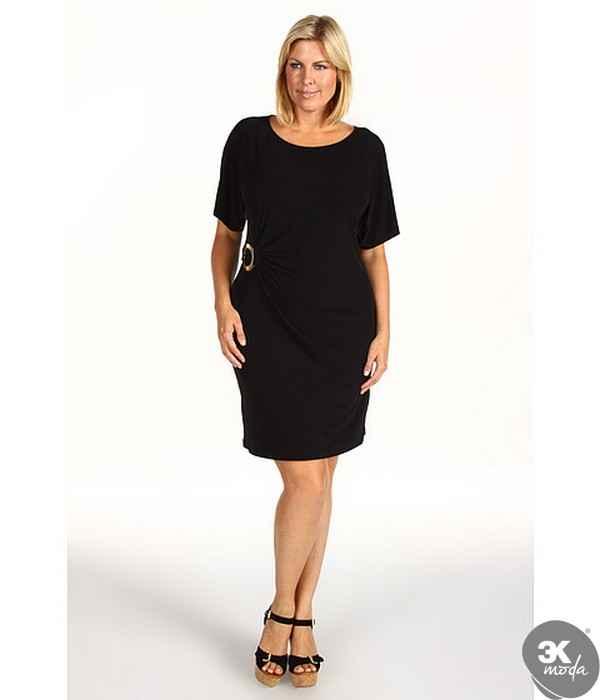 buyuk beden elbise 2013 25 Büyük beden elbise modelleri 2013