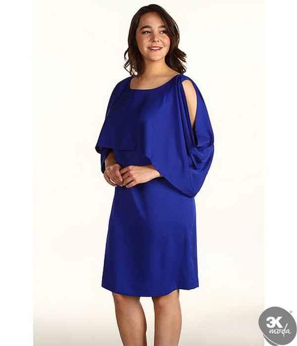 buyuk beden elbise 2013 8 Büyük beden elbise modelleri 2013