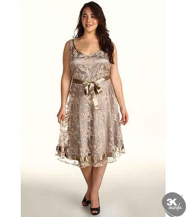 buyuk beden elbise 2013 9 Büyük beden elbise modelleri 2013