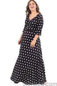 buyuk beden elbise modelleri4