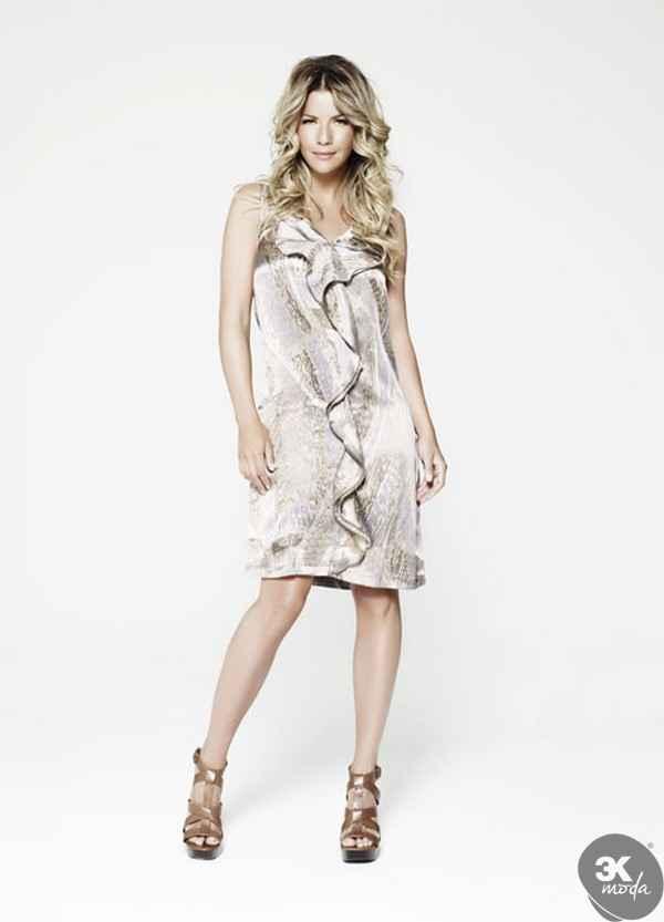 ivana sert tasarimlari 10 İvana Sert ayakkabı ve elbise tasarımları