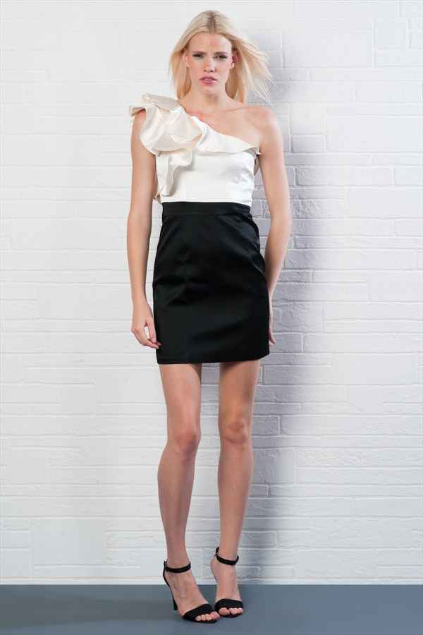 Koton Abiye Elbise Modelleri