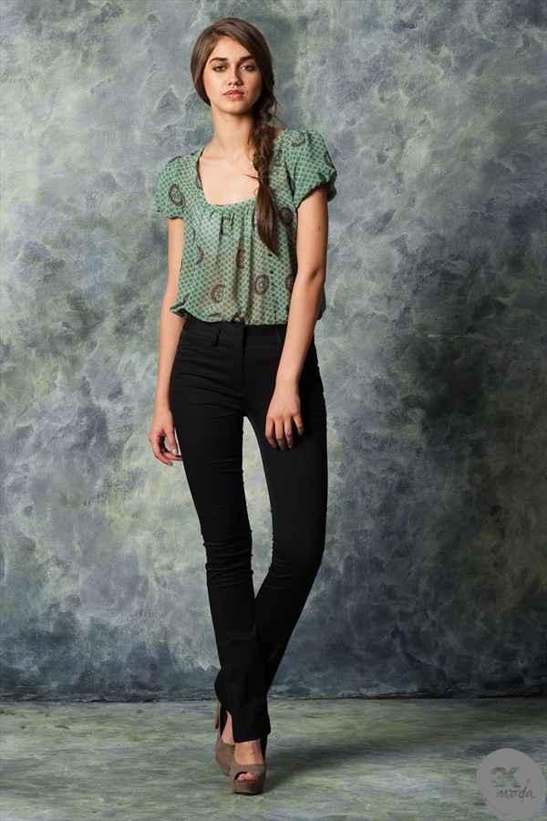 zara pantolon 2013 11 Zara pantolon modelleri