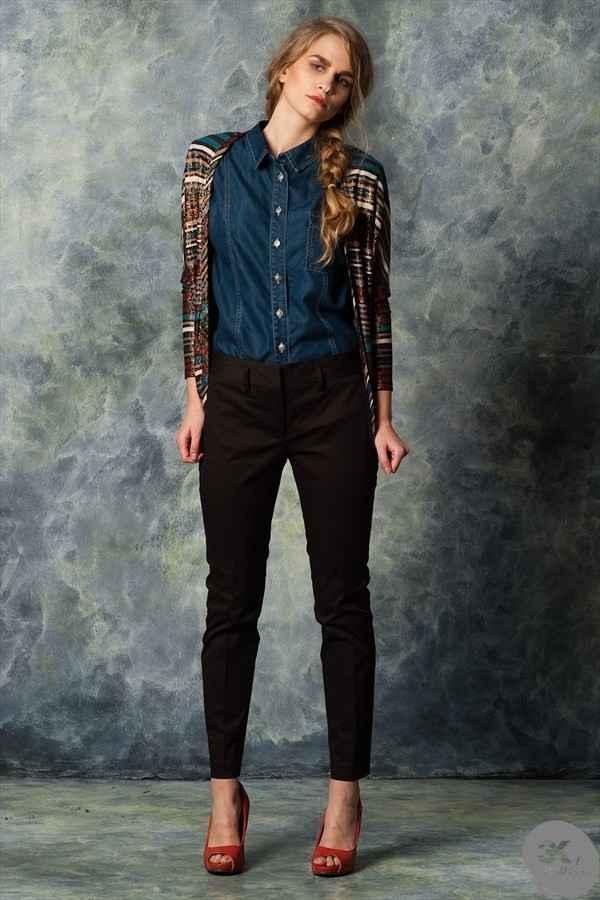 zara pantolon 2013 12 Zara pantolon modelleri