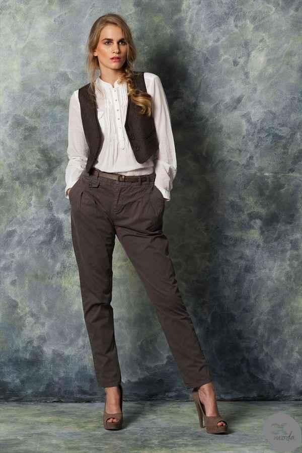 zara pantolon 2013 16 Zara pantolon modelleri