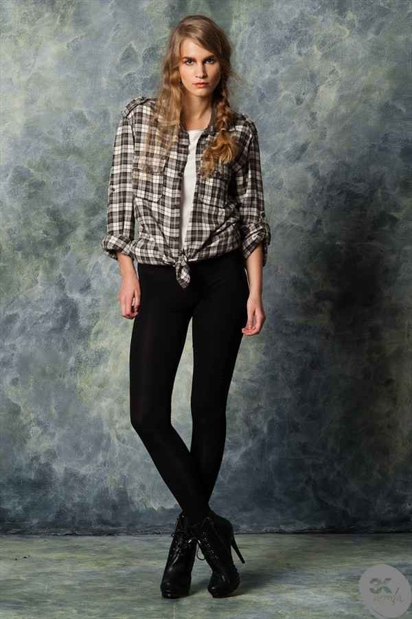 Zara Pantolon Modelleri