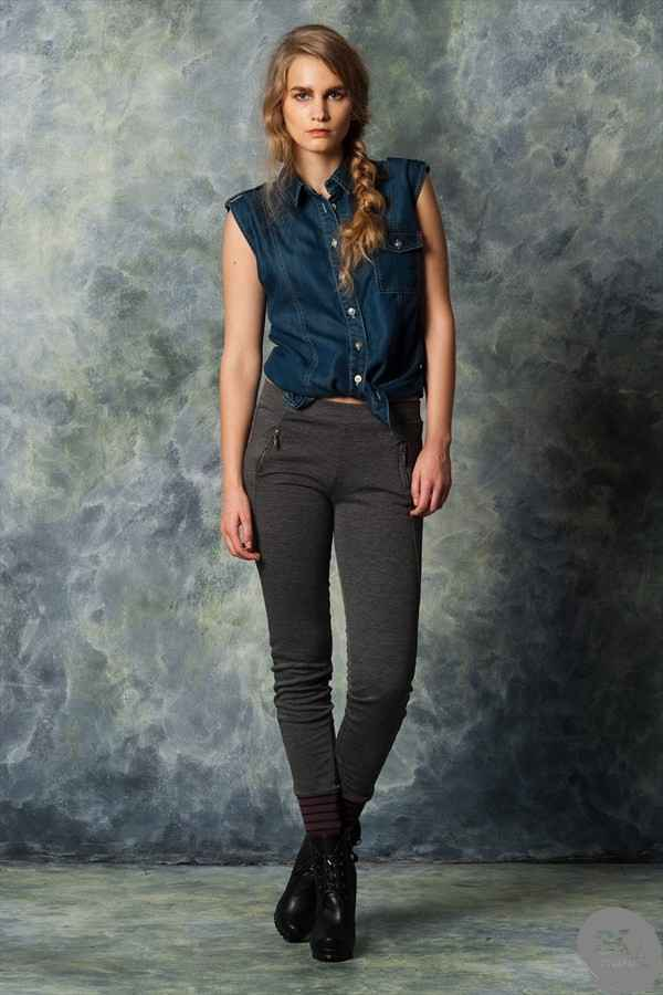 zara pantolon 2013 3 Zara pantolon modelleri