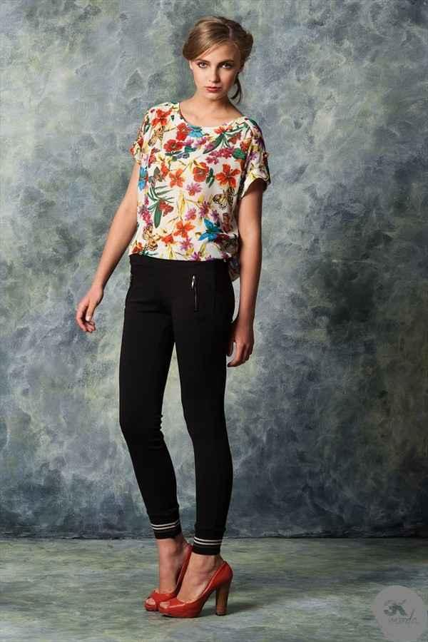 zara pantolon 2013 4 Zara pantolon modelleri