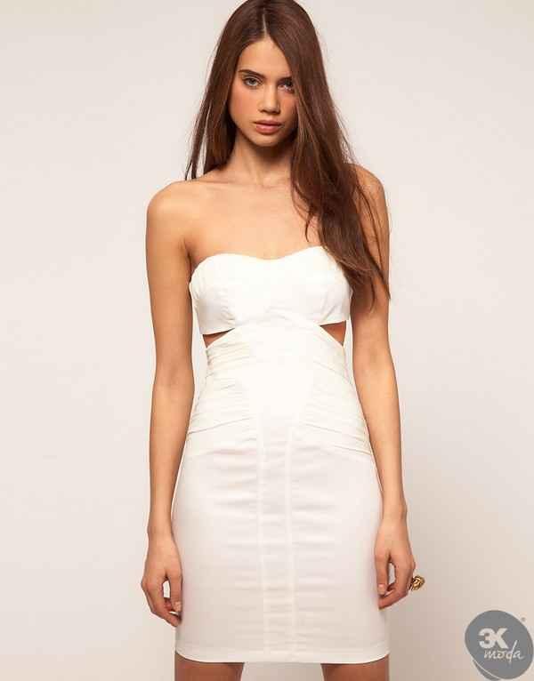 2013 Elbise Modelleri