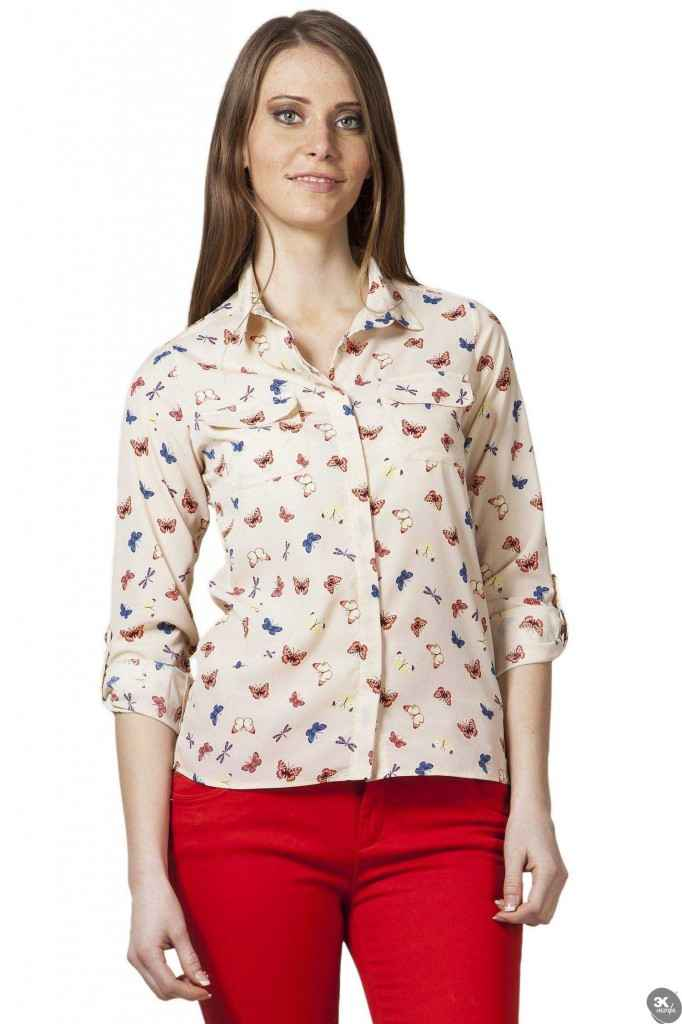 Defacto Gomlek 2013 22 682x1024 Defacto gömlek modelleri 2013