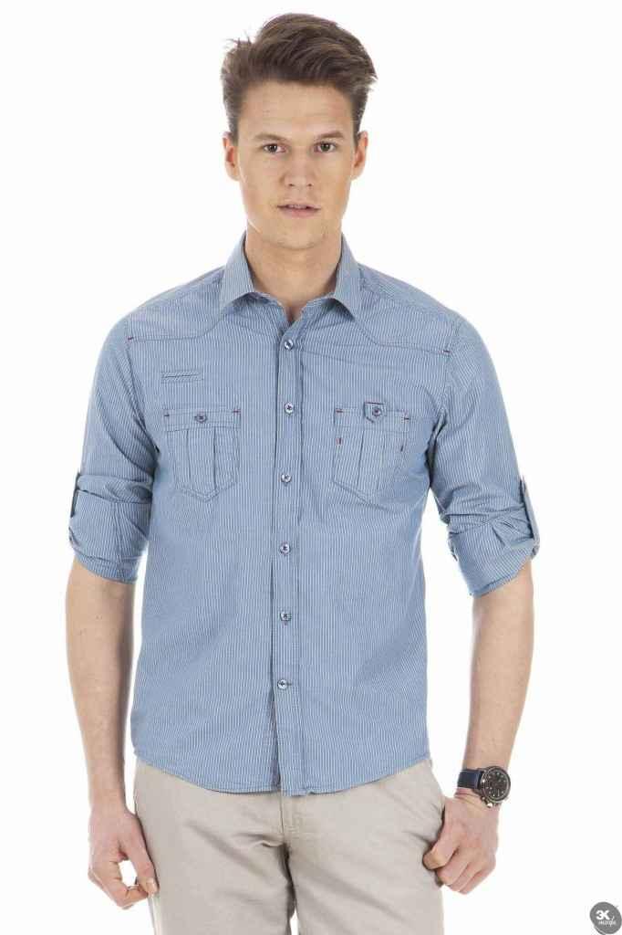 Defacto Gomlek 2013 7 682x1024 Defacto gömlek modelleri 2013