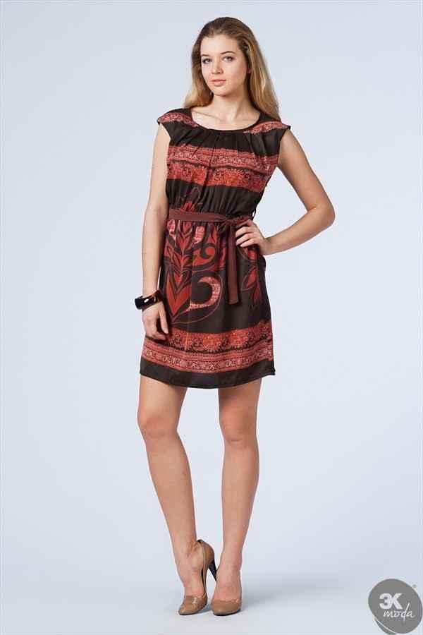 Genç Elbise Modelleri
