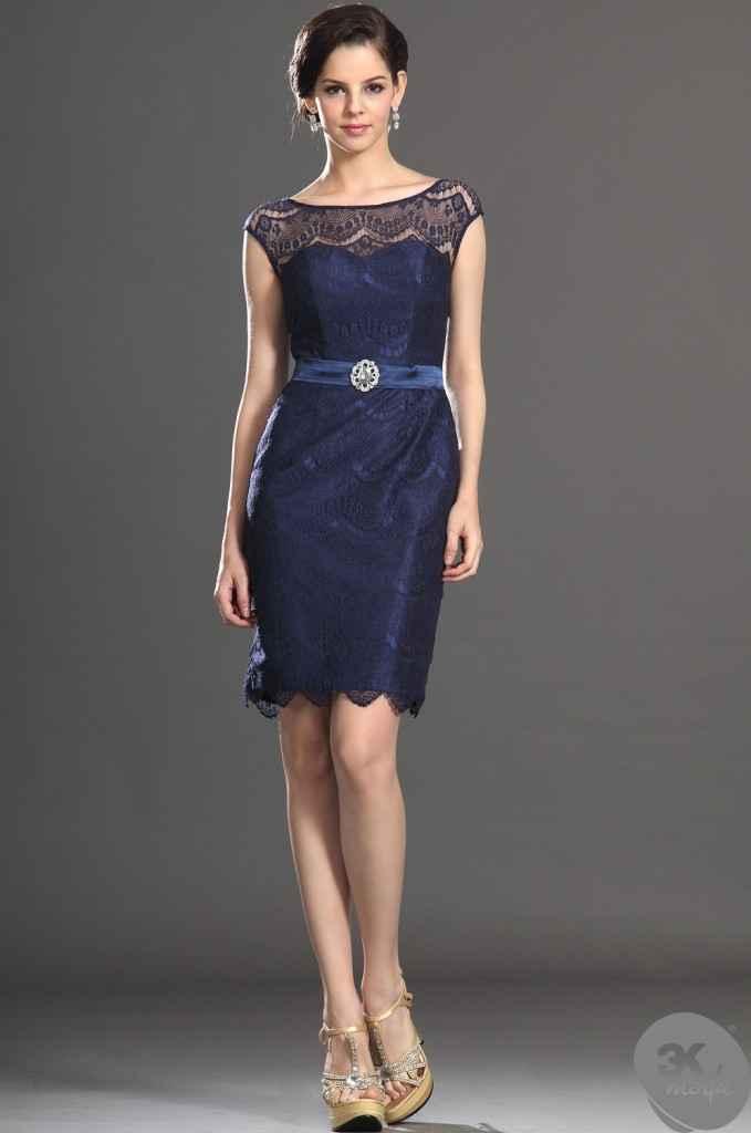 Abiye elbise modelleri 2013