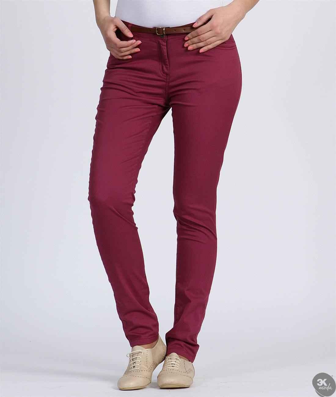 Collezione Pantolon Modelleri