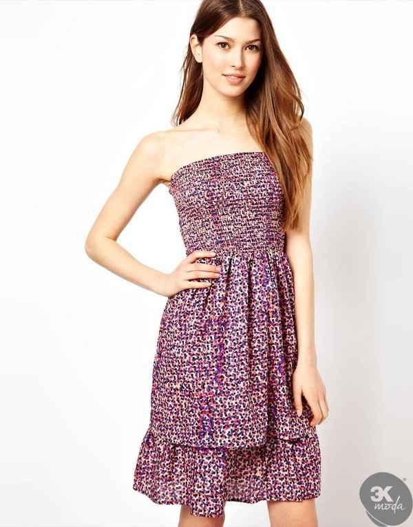en sik elbise 2013 3 En şık elbise modelleri 2013