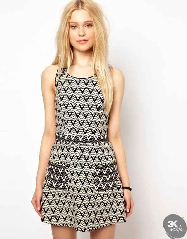 en sik elbise 2013 9 En şık elbise modelleri 2013
