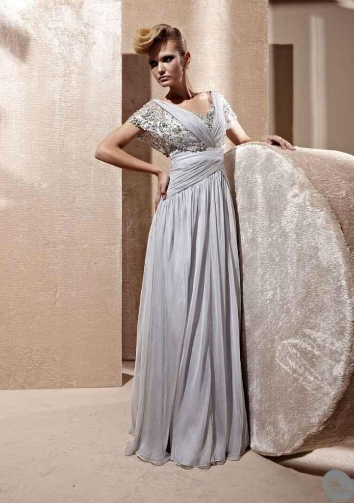 Nikah Elbiseleri 2013