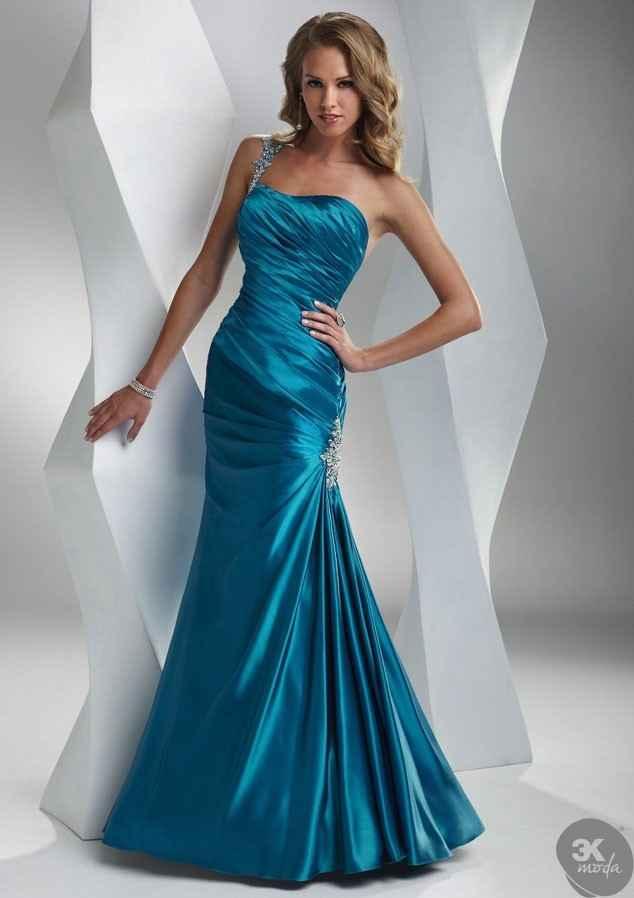 nikah elbisesi 2013 5 Nikah elbisesi modelleri 2013