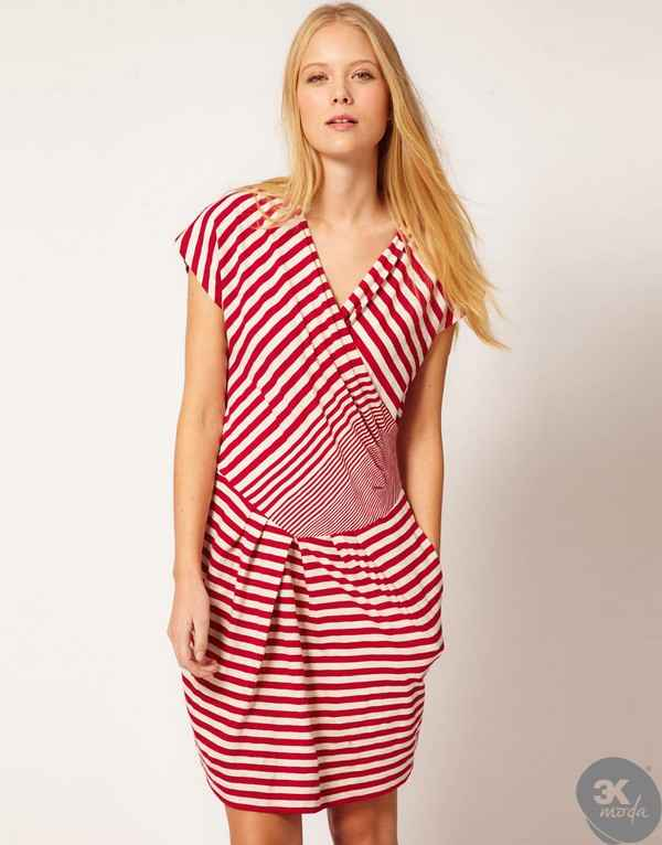 penye elbise 2013 10 Penye elbise modelleri 2013