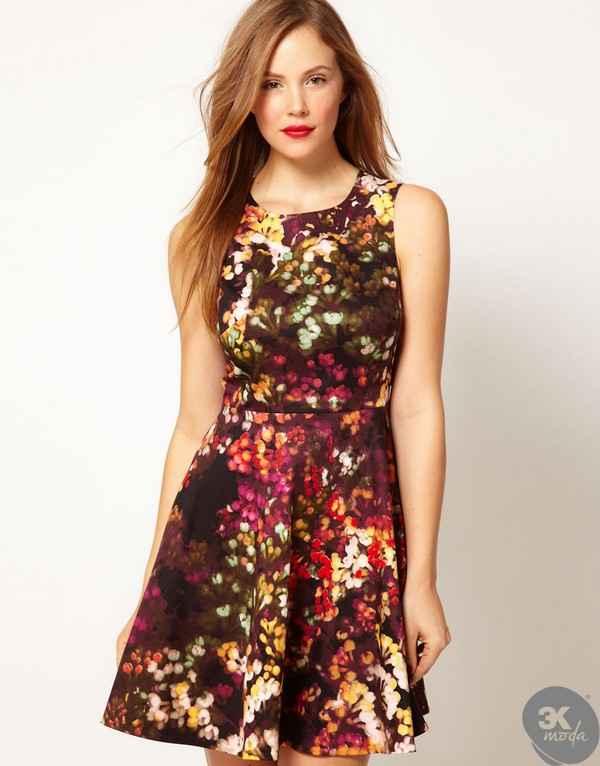 penye elbise 2013 9 Penye elbise modelleri 2013