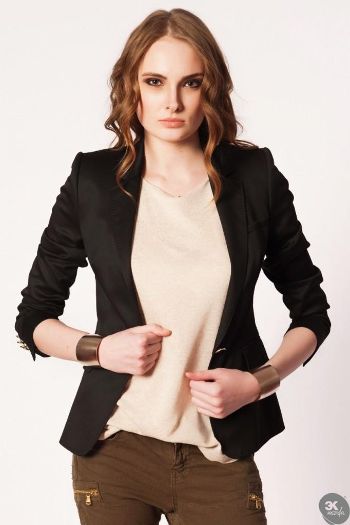 Uzun Ceket Modelleri