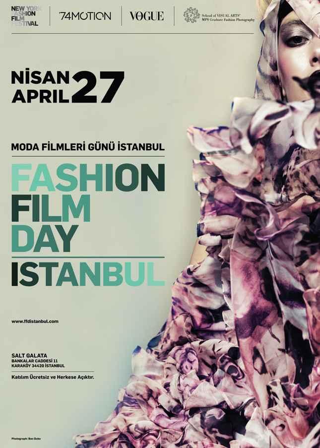 Fashion Film Day İstanbul