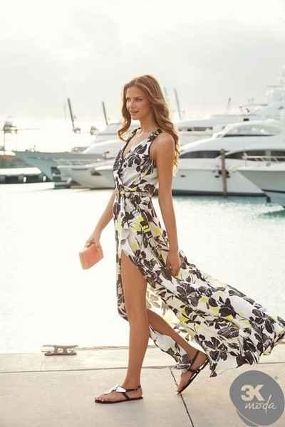 Fabrika Elbise Modelleri