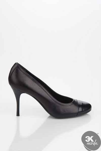 Hotiç Topuklu Ayakkabı Modelleri
