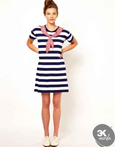 Günlük Elbiseler 2014