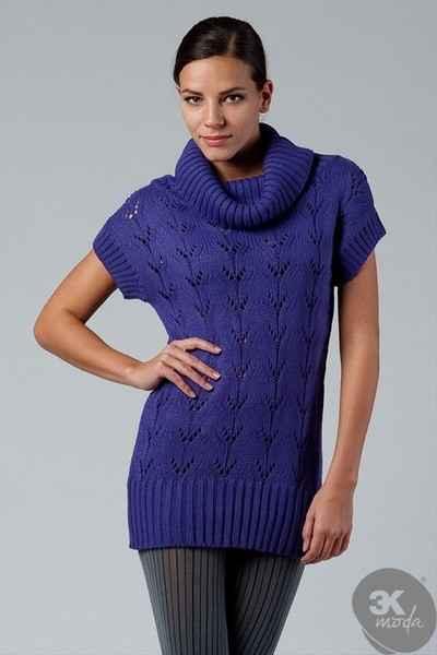 Tunik Modelleri 2014