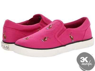 Polo Raph Lauren Ayakkabı Modelleri