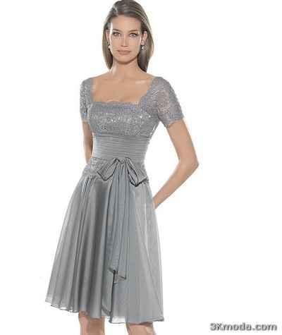 18bce4187178f Gri Abiye Elbise Modelleri 2014 Photo Gallery. com com