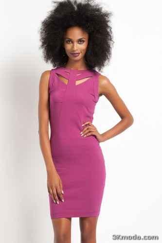 Kalem Elbise Modelleri 2014