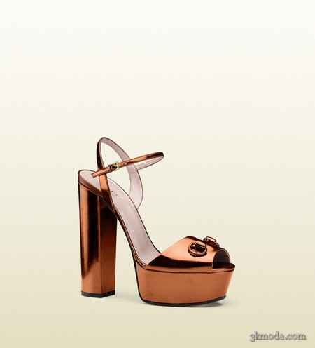 Yeni Sezon Gucci Ayakkabı Modelleri