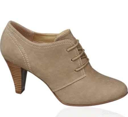 Platform Topuklu Ayakkabı Modelleri 2014